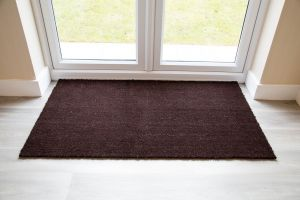 Brown Entrance Coir Mat Multiple Sizes