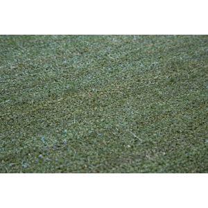 17mm Coir matting - Green - 33cm x 60 cm