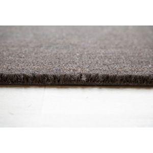 17mm Coir matting - Grey - 90cm x 60 cm