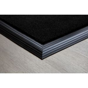 BLACK Brush Matting 13.5mm