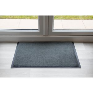 Grey Throw Down Matting 9mm 300 mm X 85 mm